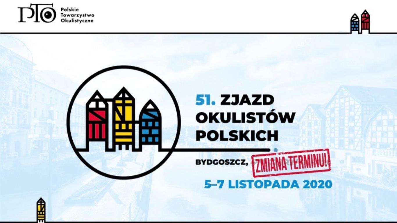51. Zjazd Okulistów Polskich