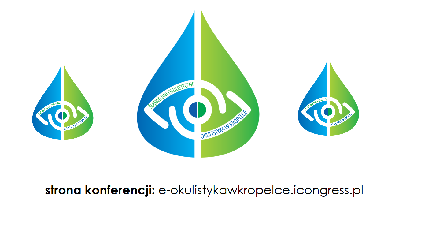 Okulistyka w kropelce (konferencja on-line)